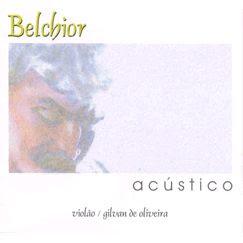 Belchior  - Ac�stico