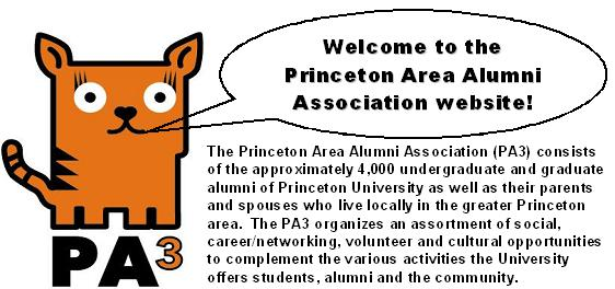 Princeton Area Alumni Association