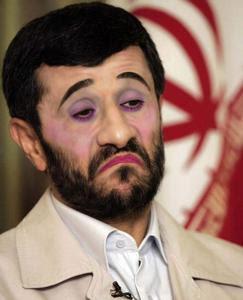 http://4.bp.blogspot.com/_Miv3T60Zq1M/TDAylVjEToI/AAAAAAAAWDI/EuXrBbJnPgg/s400/Ahmadinejadmakeup.jpg