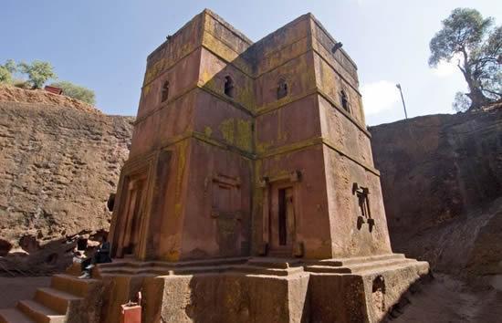 Mystery and meaning ethiopia look to the east to ethiopia and there you will find the purest christian church and the richest christian faith the ark of the covenant resides in publicscrutiny Images