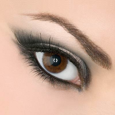 Hair Makeup on The Shape Of Your Eyes While At It  Check Out The Tips We