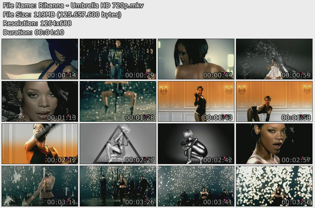 umbrella ft jay z rihanna скачать
