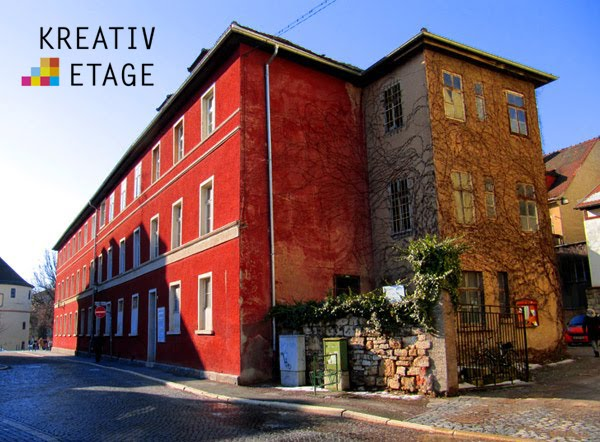 Kreativ-Etage Weimar