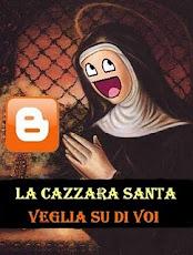 Santa Cazzara