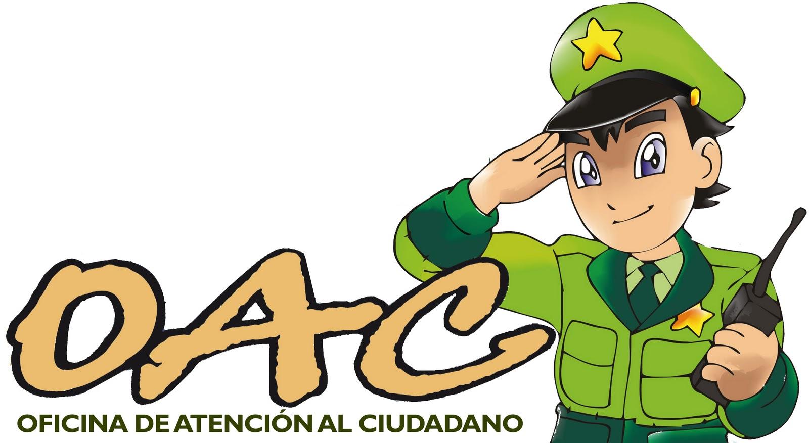 Polic a comunitaria en tulu - Oficina de atencion al consumidor valencia ...