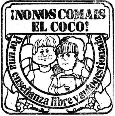 centre de recursos de pedagogia llibertària Josefa Martin Luengo