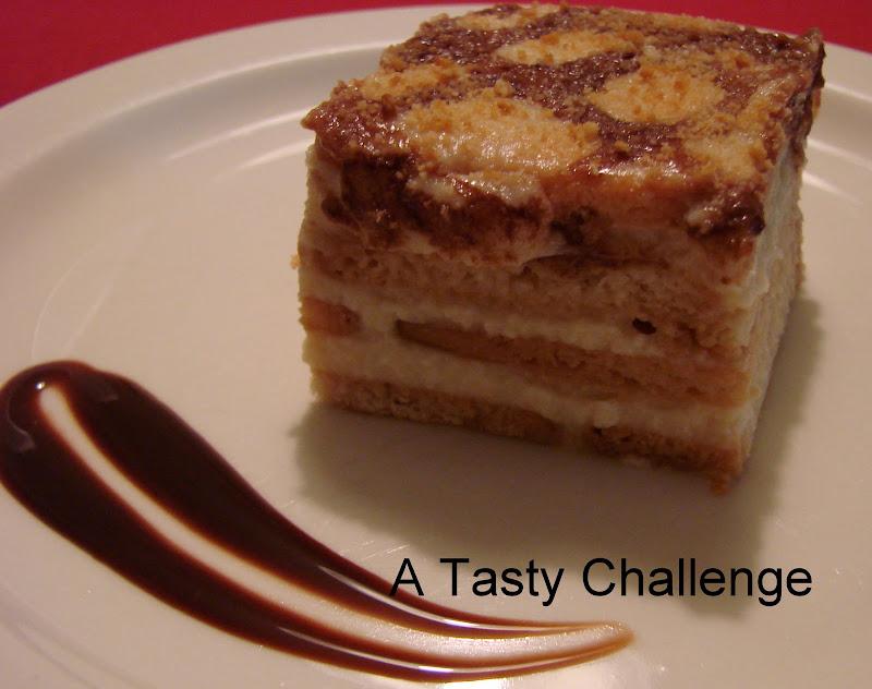 50-50 Pudding