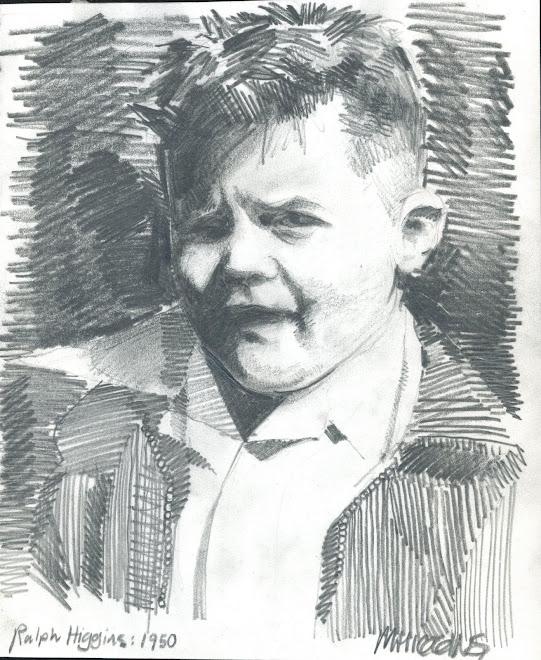 Dad, 1950