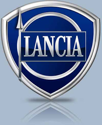 car logo design lancia logo