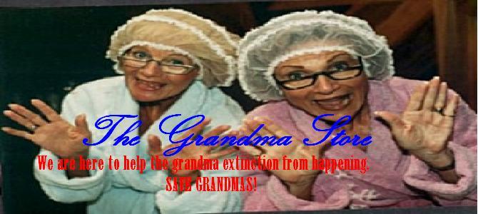 The Grandma Store