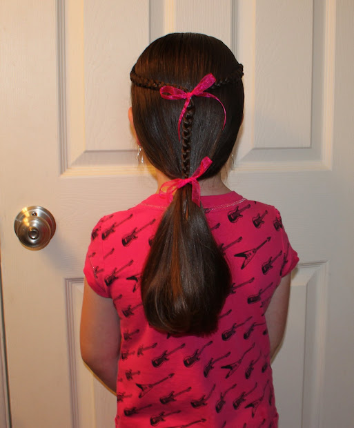 barbies hairstyle