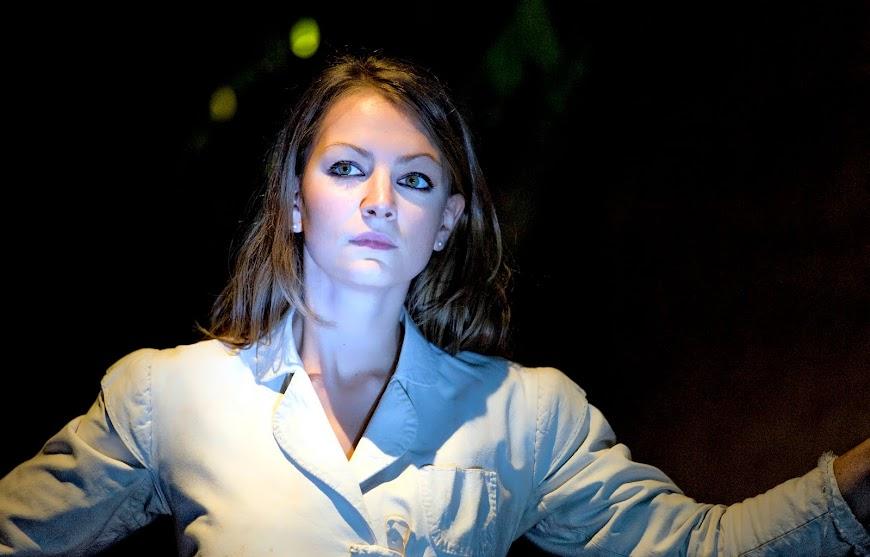 Alessandra Chieli attrice cantante