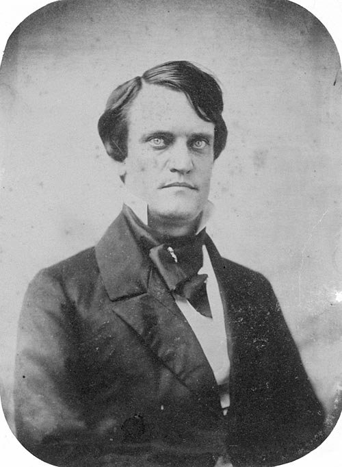 Image: John C. Breckinridge. Apologies if link has expired.