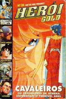 Revistas Herói/Herói Gold e Heróis do Futuro. - Página 2 RevistaHeroi02