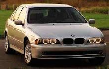 E39     1997 - 2003