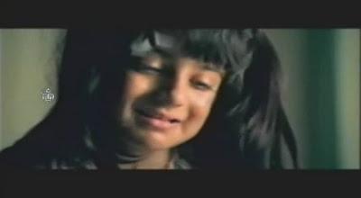 Telugu Cinema - Review - Daddy - Chiranjeevi, Ashima ...