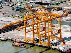 Maquinaria del Puerto