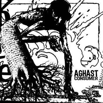 Aghast / Sed Non Satiata - Split Aghast / Sed Non Satiata