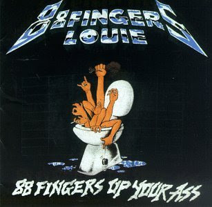 88 Fingers Louie - 100 Proof