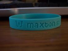 Max's CDH Bracelet- $3.00