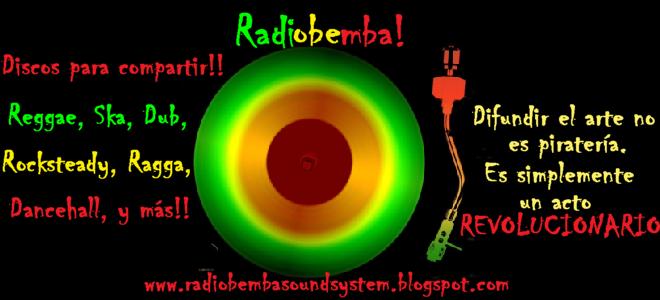 Descargas de Discos de RadioBemba! reggae radio