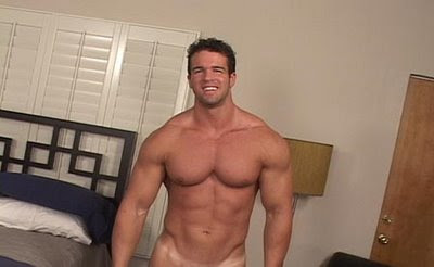 Rumors are rampant online that he's resurfaced in gay porn. Is this him?