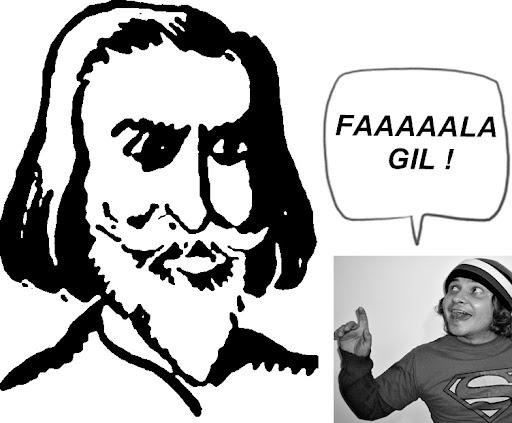 TODO MUNDO E NINGUÉM