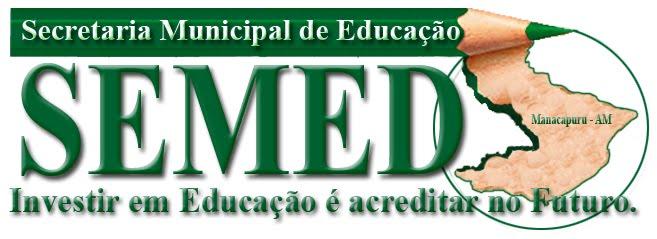 Secretaria Municipal de Educação - SEMED/MPU