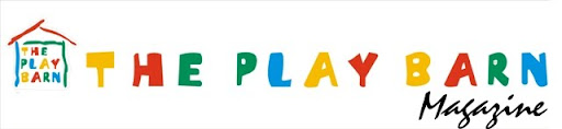 The Playbarn Magazine