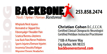 Backbone, LLC