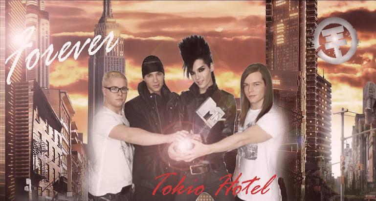 .::Forever Tokio Hotel::.