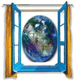 Una finestra sul mondo - Finestra sul mondo ...