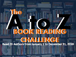 Read 26 Authors in 2010