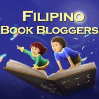 I'm a Filipino book blogger