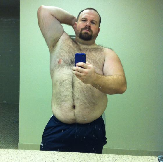 Woof Hot Bear Chub Hairy Belly Pictures
