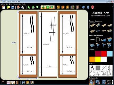 Tecnolox a xa sketch arm programa gratis para el dise o for Programa diseno de piscinas 3d gratis