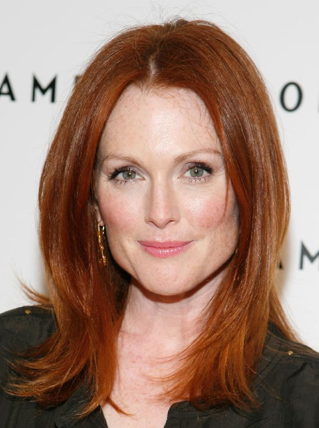 long red hairstyles. house Celebrity Hairstyles: