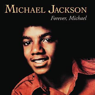 Discografía de Michael Jackson Forever