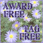 Award Free Blog