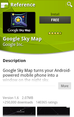New Android Market UI Rolling Out