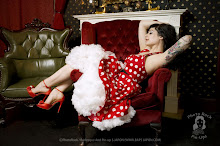 Burlesque And Pin-up S JAPON