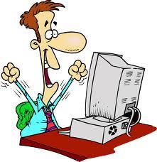 computer reinstalled