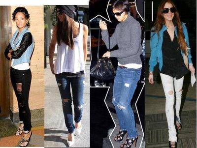 2006 Summer Fashion Trends on Biru Atau Hitam Berikut Adalah Celana Jeans Summer Fashion Trends 2010