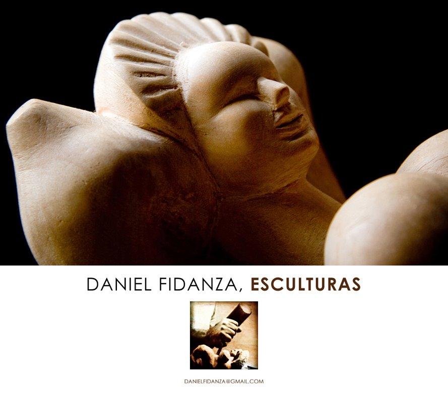 Daniel Fidanza Esculturas
