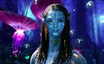 El remix de Neytiri, mi avatar. El photoshopeo y yo