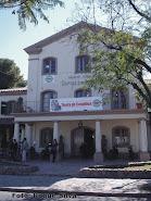 Edificio Municipio Capitalino