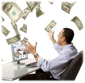 Penghasilan Dari Bisnis Online, Sekedar Angan-Angan Kah?