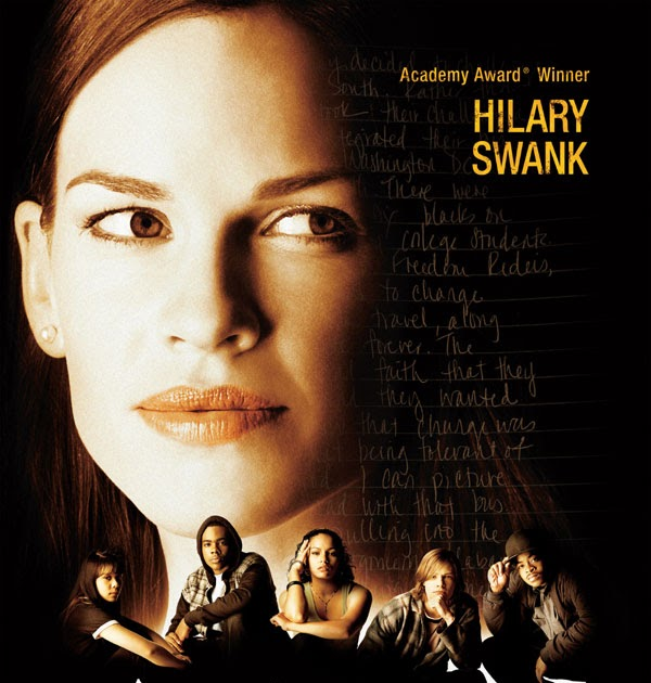 1000 things to love 13 freedom writers