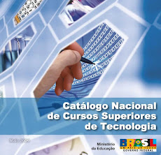 Cartálago Nacional de Cursos Superiores de Tecnologia