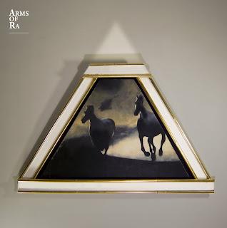 Arms Of Ra – [ep] – (2009)